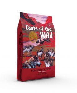 Hrana uscata caini taste of the wild Southwest Canyon