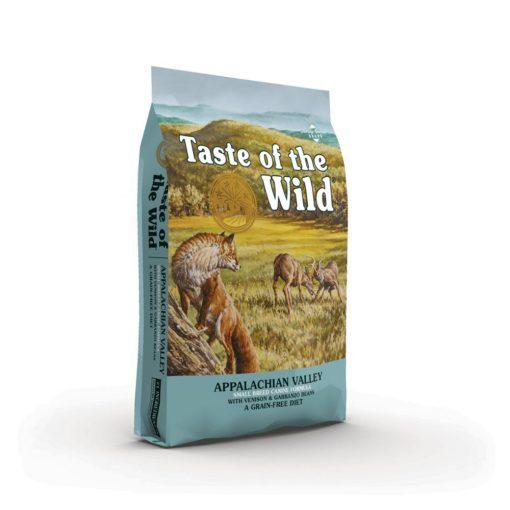 Hrana uscata caini Taste of the wild Appalachian Valley
