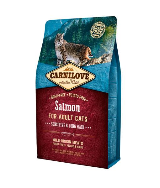 hrana-pisici-carnilove-fara-cereale-somon-salmon-par-lung-sensitiv-long-hair-catelulgras-ro