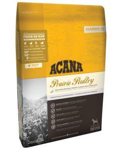 Acana Prairie Poultry Classic 17 kg