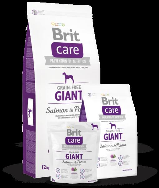 Brit-Care-Adult-giant-Talie-Foarte-Mare-Somon-si-Cartofi-fara-cereale-Hrana-Caini-catelulgras