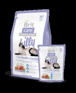 Brit-Care-Cat-Lilly-Sensitive-Digestion-Hrana-Pisici-catelulgras