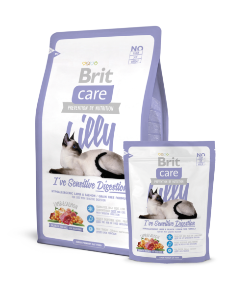 Brit-Care-Cat-Lilly-Sensitive-Digestion-Hrana-Pisici-catelulgras
