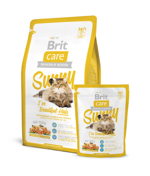 Brit-Care-Cat-Sunny-Beautiful-Hair-Hrana-Pisici-catelulgras