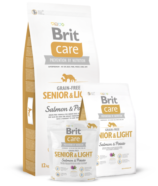 Brit-Care-Senior-Light-Somon-si-Cartofi-Fara-Cereale-Hrana-Caini-catelulgras
