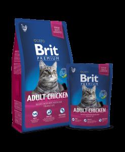 Brit-Premium-Cat-Adult-cu-Pui-Hrana-Pisici-catelulgras