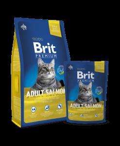 Brit-Premium-Cat-Adult-cu-Somon-Hrana-Pisici-catelulgras