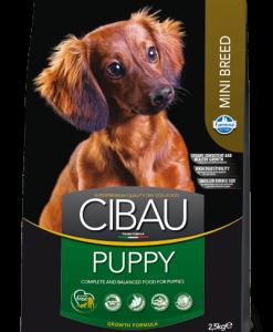 hrana-caini-cibau-puppy-mini