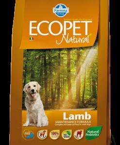 hrana-caini-ecopet-natural-miel