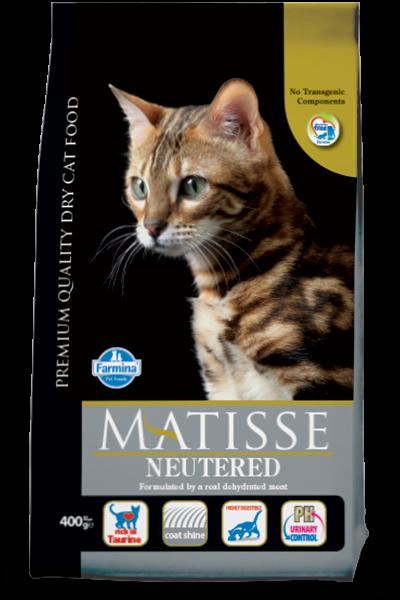 hrana-pisici-matisse-neutered
