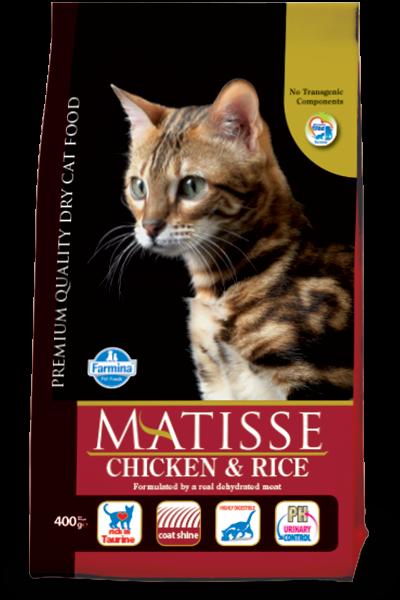 hrana-pisici-matisse-pui-orez