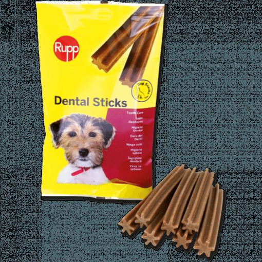 dental sticks rupp pentru caini pentru igiena dentara