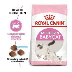 hrana uscata pisici Royal Canin Mother & Babycat