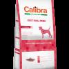 Calibra GF Adult Small Breed Duck hrana uscata hipoalergenica, fara cereale, completa pentru caini adulti de talie mica