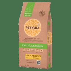 Petkult Sensitive Low Calories fata