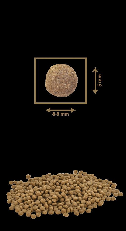 hrana petkult probiotics mini adult