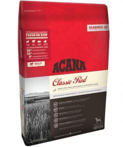 acana red classic 17 kg