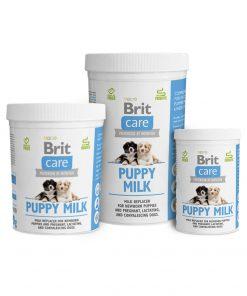 Inlocuitor lapte matern Brit Care Puppy Milk
