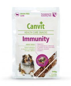 Recompense caini Canvit Health Care Snack Immunity