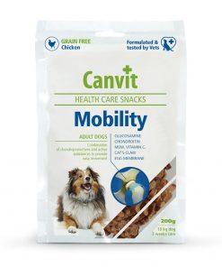 Recompense caini Canvit Health Care Snack Mobility