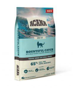 Acana Bountiful Catch hrana pentru pisici