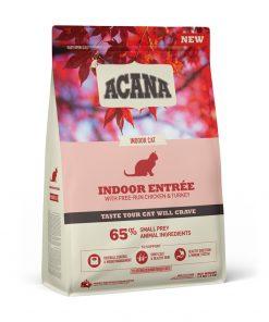 Acana Indoor Entree hrana pentru pisici