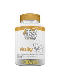 Petway Vitality este un supliment nutritional
