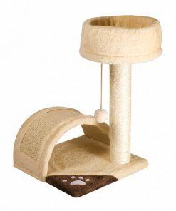record teren de joaca pentru pisici