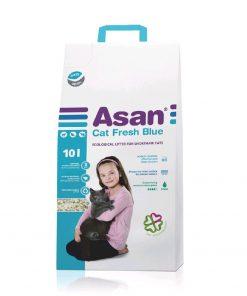 asternut pisici ecologic