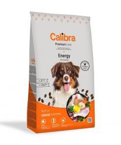 Hrana Caini Calibra Premium Energy
