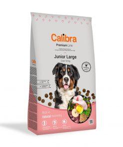 Hrana Caini Calibra Premium Junior Large
