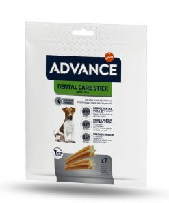 Advance dental stick mini pentru caini de talie mica