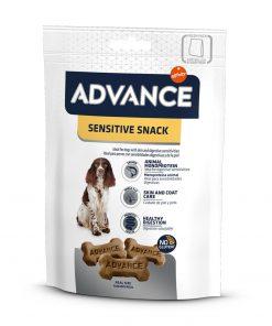 advance dog sensitive snack recompense pentru caini sensitivi