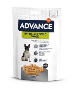 advanca hipoalergenic snack recompense pentru caini hipoalergenic