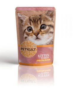 hrana umeda pisici juniori petkult