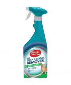 simple solution anti pete si mirosuri pisici