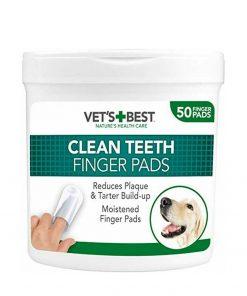 degetar dental pnetru igiana orala